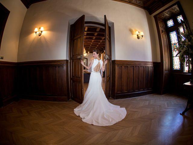 La boda de Unai y Enea en Dicastillo, Navarra 10