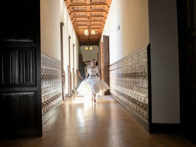 La boda de Unai y Enea en Dicastillo, Navarra 17