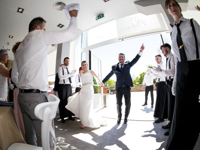 La boda de Unai y Enea en Dicastillo, Navarra 18