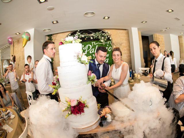 La boda de Unai y Enea en Dicastillo, Navarra 19