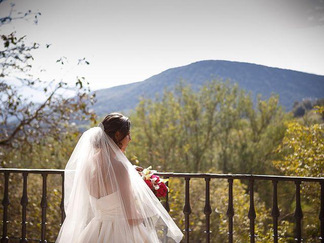 La boda de Jesús y Ana en Hondarribia, Guipúzcoa 4