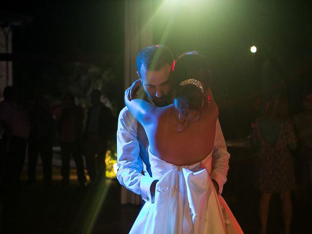 La boda de Jesús y Ana en Hondarribia, Guipúzcoa 5