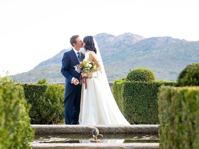 La boda de Teresa y Thomas
