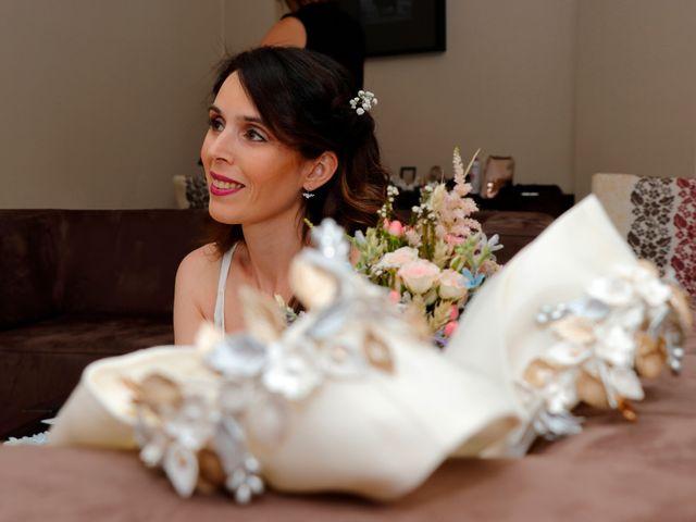 La boda de Josema y Tamara en Collado Villalba, Madrid 7
