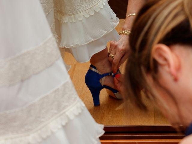 La boda de Josema y Tamara en Collado Villalba, Madrid 8
