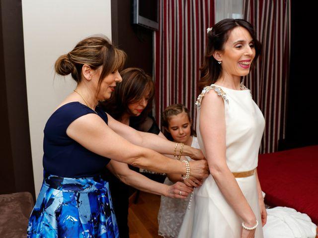 La boda de Josema y Tamara en Collado Villalba, Madrid 9