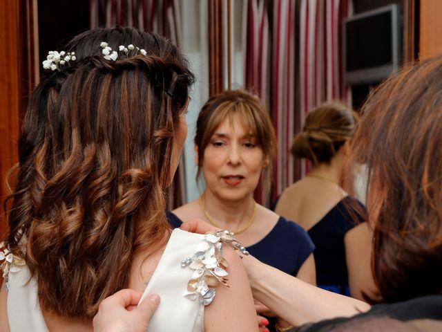 La boda de Josema y Tamara en Collado Villalba, Madrid 12