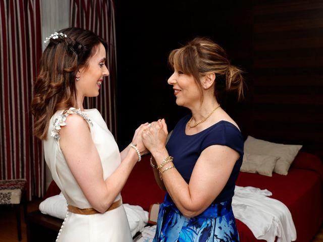La boda de Josema y Tamara en Collado Villalba, Madrid 13