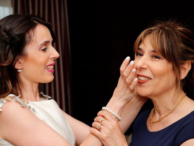 La boda de Josema y Tamara en Collado Villalba, Madrid 14