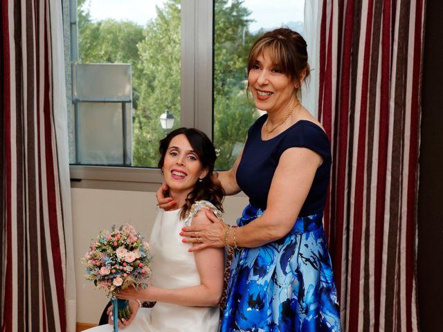 La boda de Josema y Tamara en Collado Villalba, Madrid 15