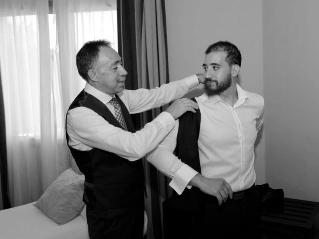 La boda de Josema y Tamara en Collado Villalba, Madrid 18