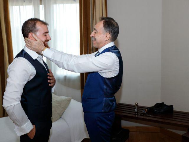 La boda de Josema y Tamara en Collado Villalba, Madrid 19