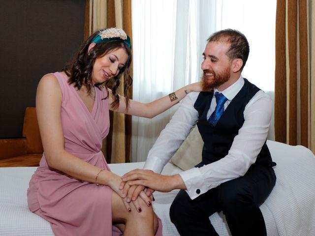 La boda de Josema y Tamara en Collado Villalba, Madrid 23