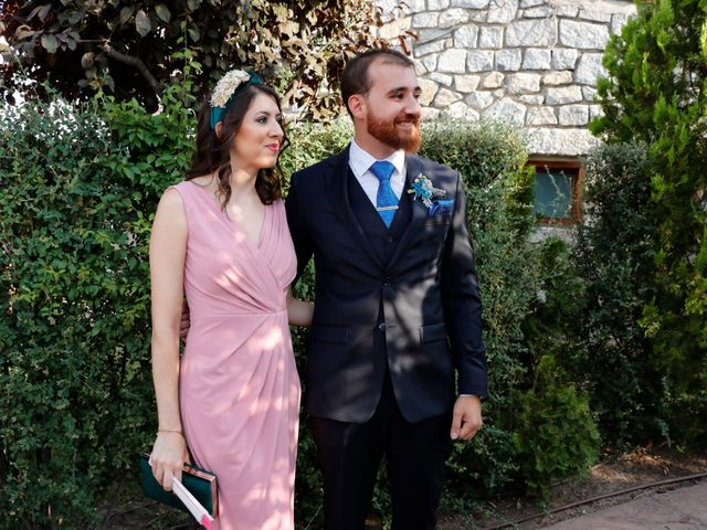 La boda de Josema y Tamara en Collado Villalba, Madrid 31