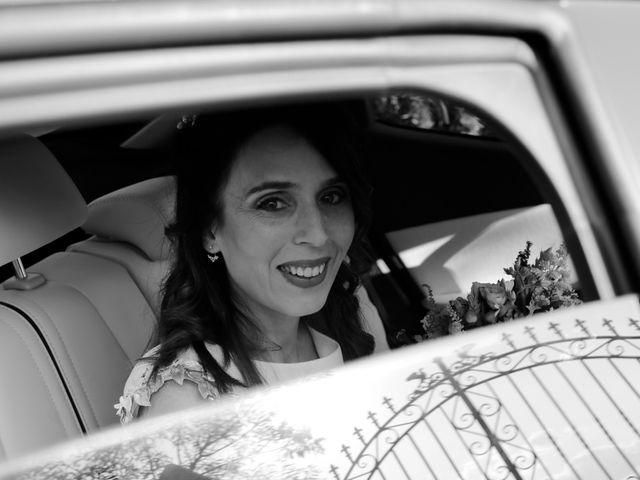 La boda de Josema y Tamara en Collado Villalba, Madrid 32