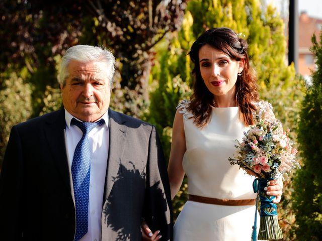 La boda de Josema y Tamara en Collado Villalba, Madrid 33