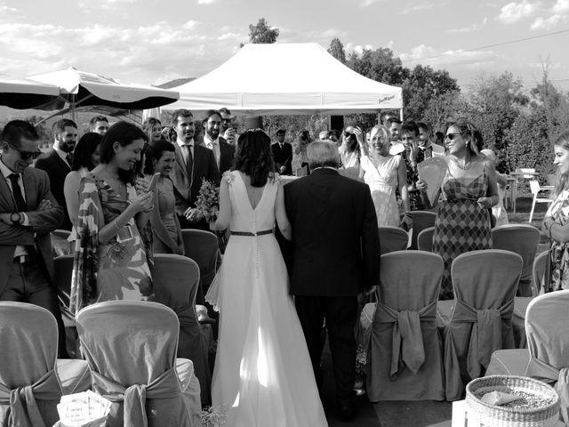 La boda de Josema y Tamara en Collado Villalba, Madrid 34