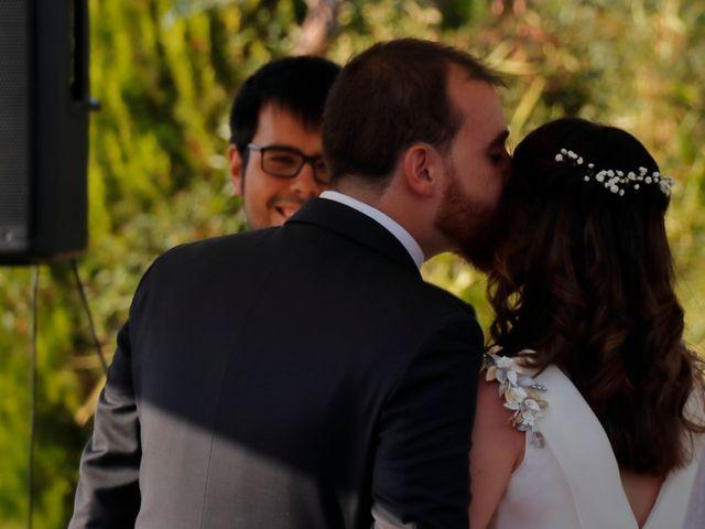 La boda de Josema y Tamara en Collado Villalba, Madrid 35