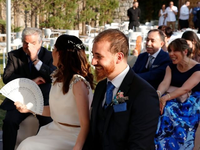 La boda de Josema y Tamara en Collado Villalba, Madrid 37