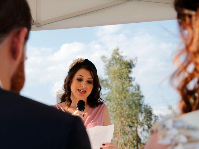 La boda de Josema y Tamara en Collado Villalba, Madrid 38