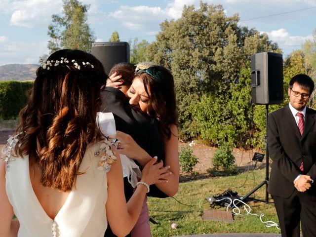 La boda de Josema y Tamara en Collado Villalba, Madrid 39