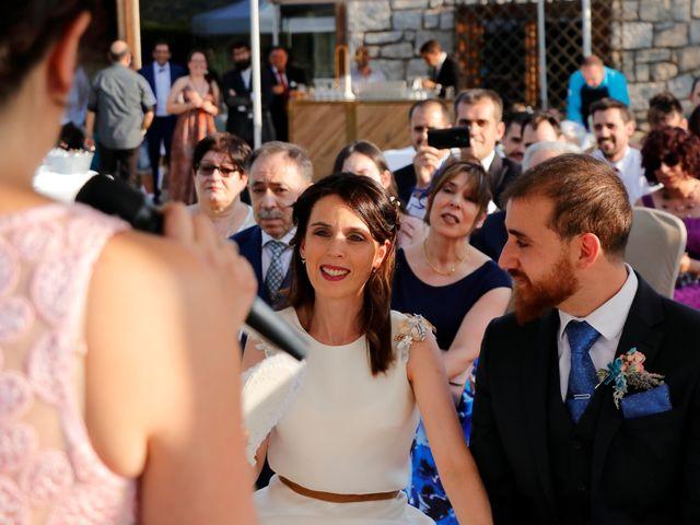La boda de Josema y Tamara en Collado Villalba, Madrid 40