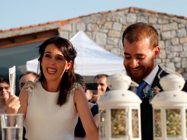 La boda de Josema y Tamara en Collado Villalba, Madrid 41