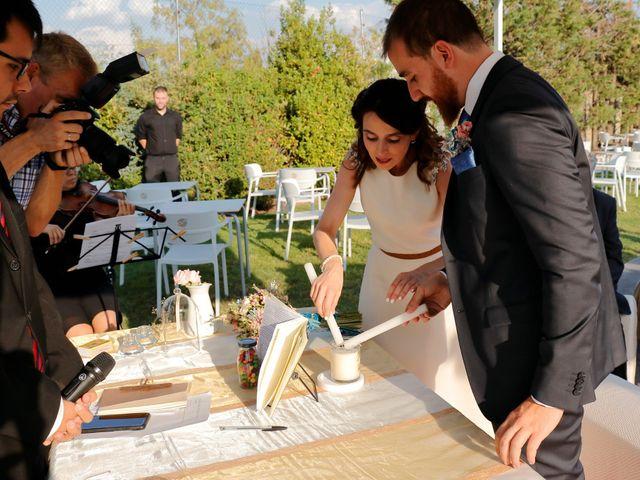 La boda de Josema y Tamara en Collado Villalba, Madrid 42