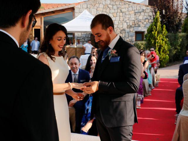 La boda de Josema y Tamara en Collado Villalba, Madrid 45