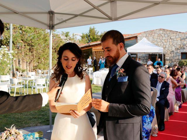 La boda de Josema y Tamara en Collado Villalba, Madrid 46
