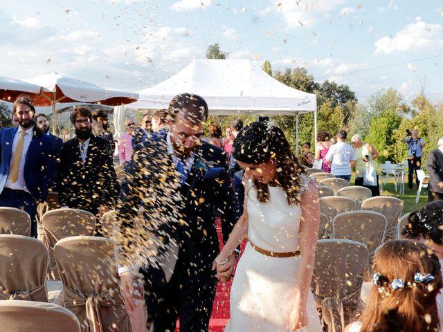 La boda de Josema y Tamara en Collado Villalba, Madrid 47