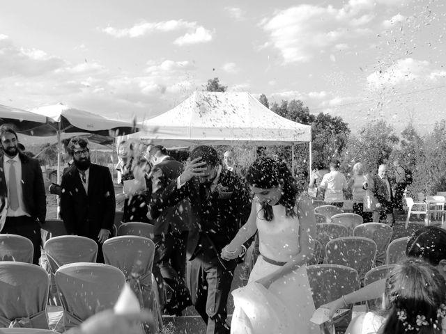 La boda de Josema y Tamara en Collado Villalba, Madrid 48