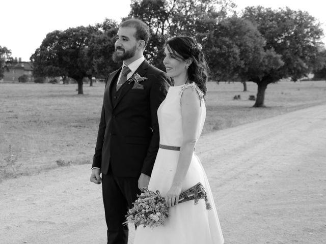 La boda de Josema y Tamara en Collado Villalba, Madrid 51
