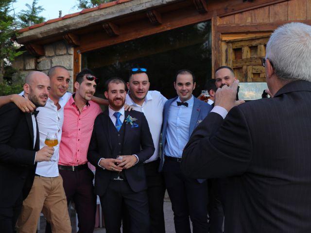 La boda de Josema y Tamara en Collado Villalba, Madrid 54
