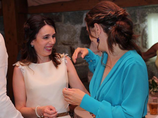 La boda de Josema y Tamara en Collado Villalba, Madrid 63