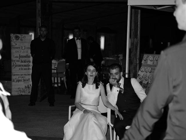La boda de Josema y Tamara en Collado Villalba, Madrid 69