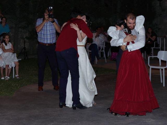 La boda de Josema y Tamara en Collado Villalba, Madrid 70