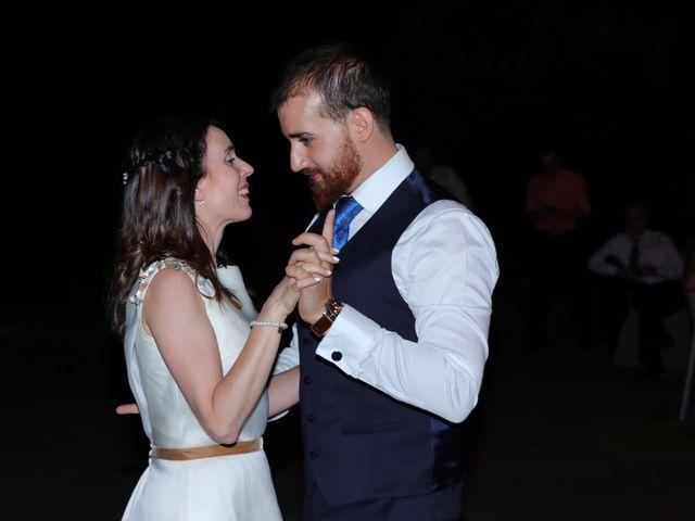 La boda de Josema y Tamara en Collado Villalba, Madrid 71