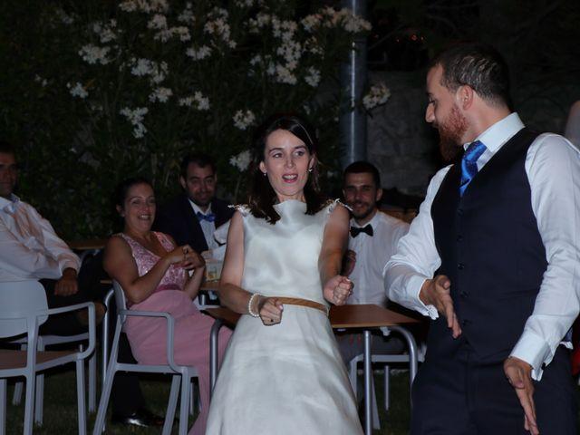 La boda de Josema y Tamara en Collado Villalba, Madrid 72