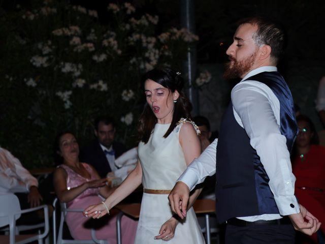 La boda de Josema y Tamara en Collado Villalba, Madrid 73