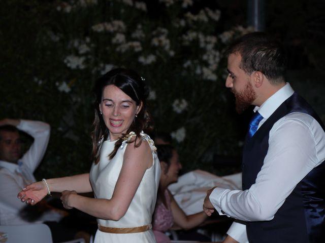 La boda de Josema y Tamara en Collado Villalba, Madrid 74