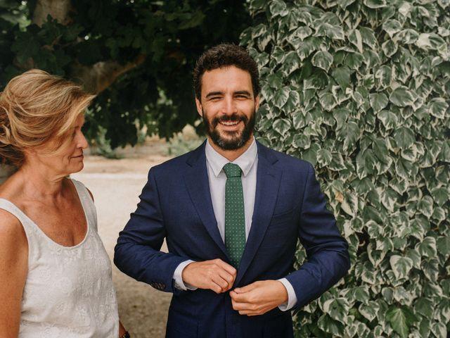 La boda de Ignacio y Silvia en Ulea, Murcia 7
