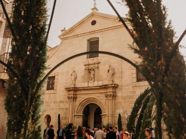 La boda de Ignacio y Silvia en Ulea, Murcia 17