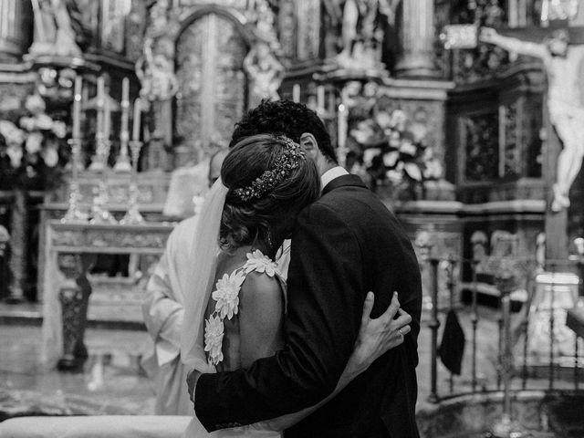 La boda de Ignacio y Silvia en Ulea, Murcia 20