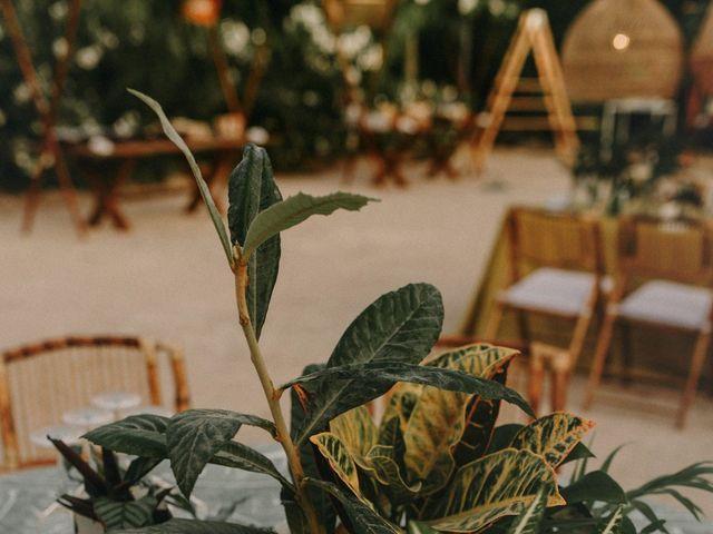 La boda de Ignacio y Silvia en Ulea, Murcia 40