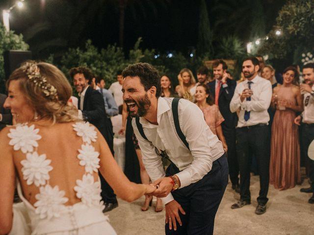 La boda de Ignacio y Silvia en Ulea, Murcia 46