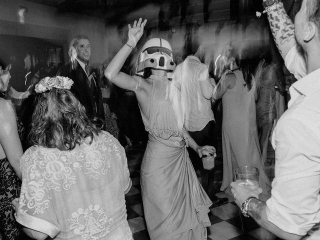 La boda de Ignacio y Silvia en Ulea, Murcia 49