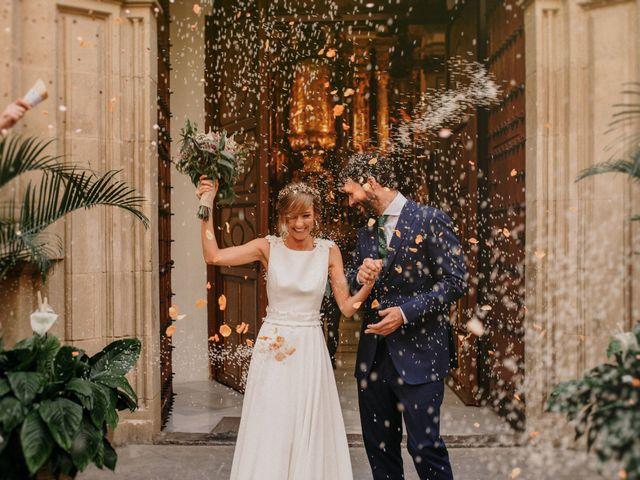 La boda de Ignacio y Silvia en Ulea, Murcia 22