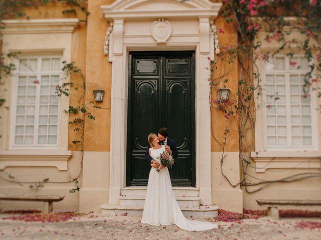 La boda de Ignacio y Silvia en Ulea, Murcia 24