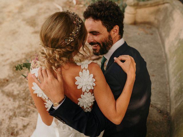 La boda de Ignacio y Silvia en Ulea, Murcia 32